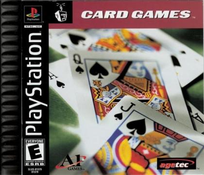 Card Games (Clone) image