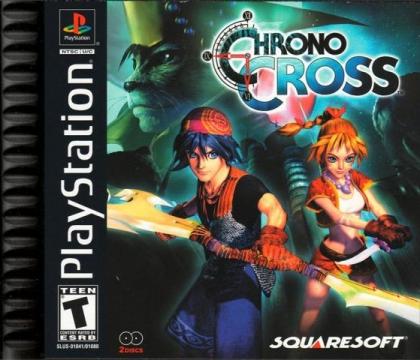Chrono Cross (Clone) image