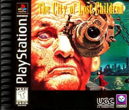 The City of Lost Children image