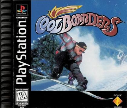 Cool Boarders (Clone) image