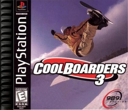 Cool Boarders 3 (Clone) image