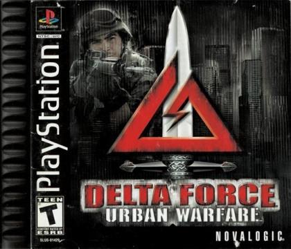 Delta Force : Urban Warfare (Clone) image