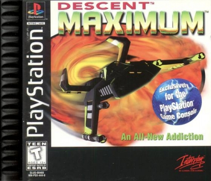 Descent MAXIMUM (Clone) image