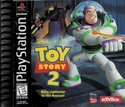 Toy Story 2 [USA] image