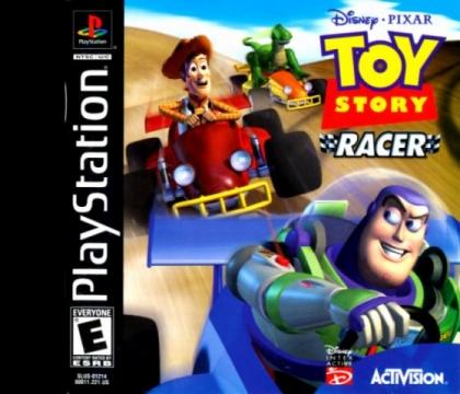 Disney/Pixar's Toy Story Racer [USA] image