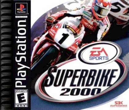 Superbike 2000 [USA] image