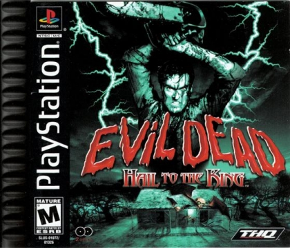 Evil Dead : Hail to the King (Clone) image