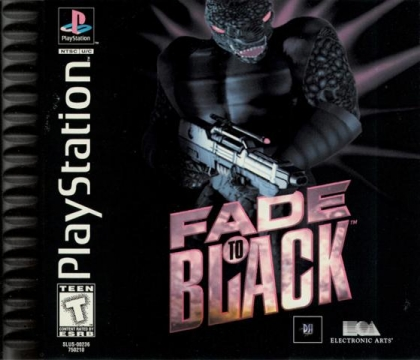Fade To Black (Clone) image