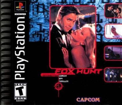Fox Hunt (Clone) image