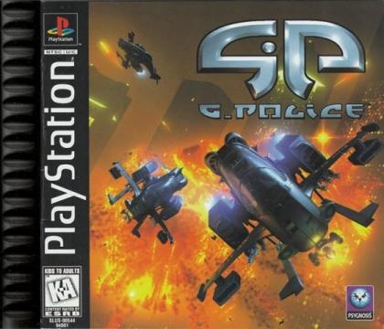 G-Police (Clone) image