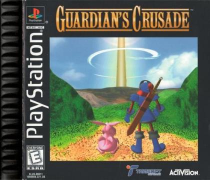 Guardian's Crusade (Clone) image
