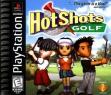 logo Emuladores Hot Shots Golf (Clone)