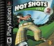 Logo Emulateurs Hot Shots Golf 2 (Clone)