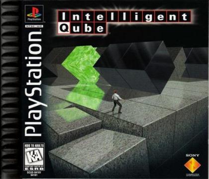 Intelligent Qube (Clone) image