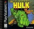 logo Emulators Incredible Hulk - The Pantheon Saga, The [USA]