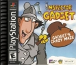 Logo Emulateurs Inspector Gadget - Gadget's Crazy Maze (Clone)