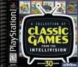 logo Emulators Intellivision Classic Games (Clone)