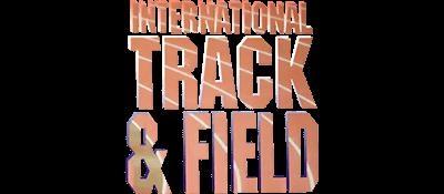 International Track & Field (Clone) image