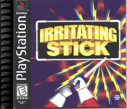 Irritating Stick (Clone) image