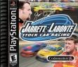 Логотип Emulators Jarrett & Labonte Stock Car Racing (Clone)