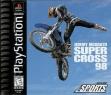 Логотип Emulators Jeremy McGrath Supercross 98 (Clone)