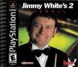 Логотип Emulators Jimmy White's 2 : Cueball (Clone)