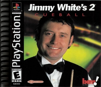 Jimmy White's 2 : Cueball (Clone) image