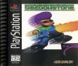 logo Emulators Johnny Bazookatone (Clone)