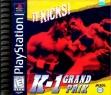Logo Emulateurs K-1 Grand Prix