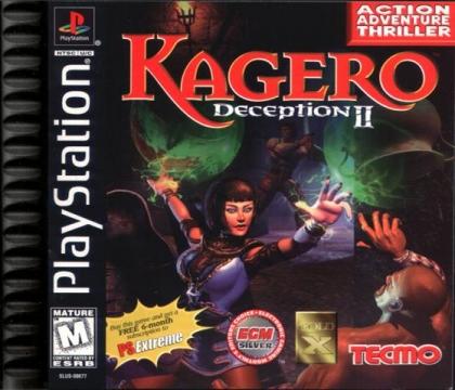 Kagero: Deception II image