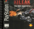Логотип Emulators Kileak: The DNA Imperative (Clone)