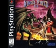 Логотип Emulators King's Field  II