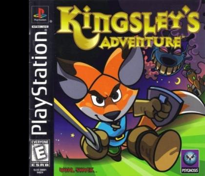Kingsley's Adventure image