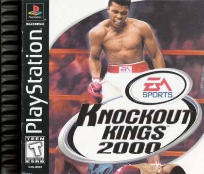 Knockout Kings 2000 (Clone) image