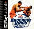 logo Emulators Knockout Kings 2001
