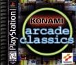 Logo Emulateurs Konami Arcade Classics