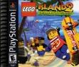 logo Emulators LEGO Island 2: The Brickster's Revenge (Clone)
