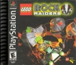 logo Emulators LEGO Rock Raiders