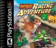 logo Emulators Land Before Time - Great Valley Racing Adventure, The