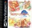 logo Emulators Legend of Mana (Clone)