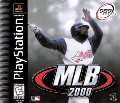 MLB 2000 image