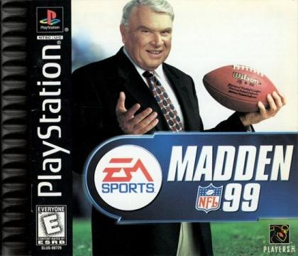 Madden NFL 99 image