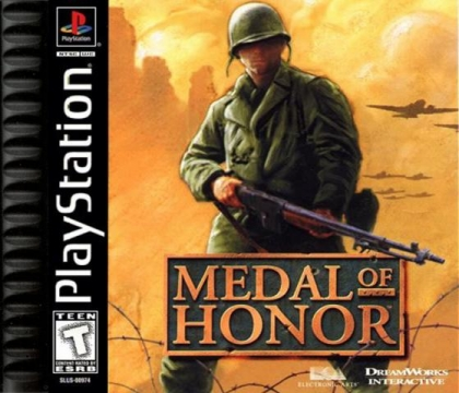 Medal of Honor (Clone) image