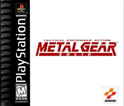 Metal Gear Solid (Clone) image