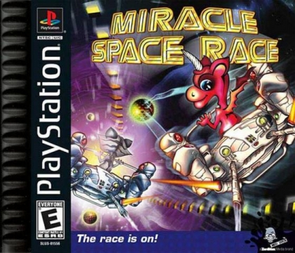 Miracle Space Race image