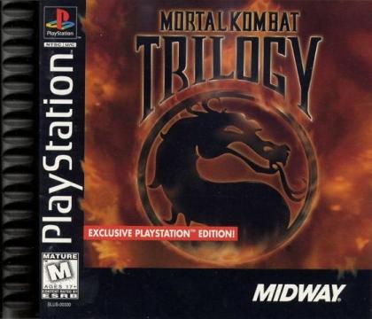 Mortal Kombat Trilogy (Clone) image