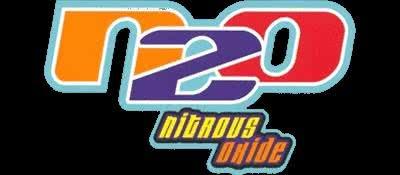 N2O : Nitrous Oxide [USA] image