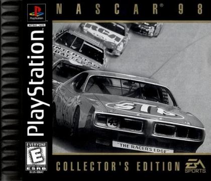 Nascar '98 - Collector's Edition image