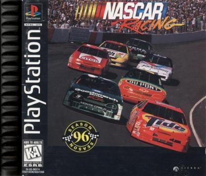 Nascar Racing image
