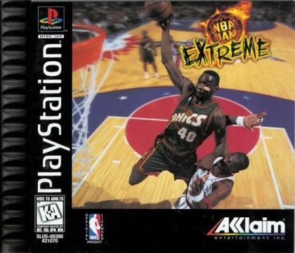 NBA Jam Extreme (Clone) image